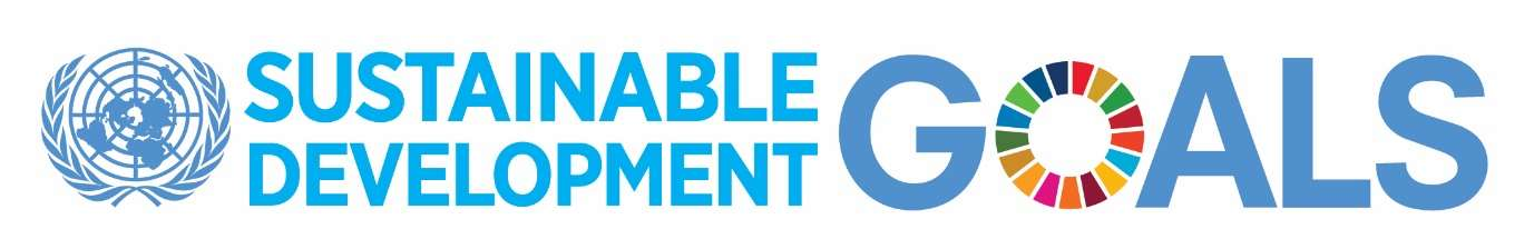 logo United Nations Sustainable Development Goals